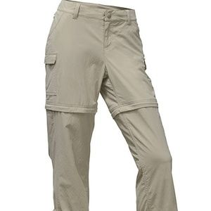 The North Face Women's Paramount Convertible Pants